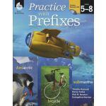 【预订】Practice with Prefixes [With CDROM]