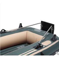户外水上运动|钓鱼船配件马达架实用充气船橡皮艇