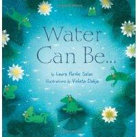 【预订】Water Can Be...