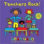 【预订】Teachers Rock! 9780316265126