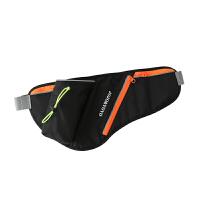 运动腰包户外马拉松跑步装备防水大屏手机包男女水壶腰包腰带