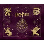 Harry Potter: Hogwarts Deluxe Stationery Set 哈利波特:霍格沃茨豪华文具套