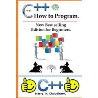【预订】C++ How to Program: New Best Selling Edition for Beginn
