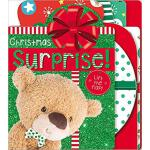 【预订】Board Book Christmas Surprises! 9781786923455