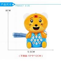 新款小熊早教故事机小兔子故事机耳朵会发光婴幼儿学习机玩具