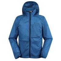 哥伦比亚男装 2019春新品户外运动防风透气舒适保暖三合一冲锋衣夹克外套P4916