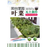 阳台菜园--叶菜无土栽培,崔世茂,内蒙古人民出版社,9787204124770
