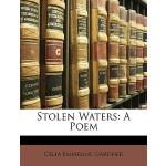 【预订】Stolen Waters: A Poem