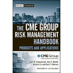 【预订】The CME Group Risk Management Handbook: Products and Ap