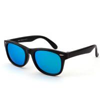 儿童太阳镜男童户外防紫外线偏光眼镜女童小孩子遮阳防晒墨镜