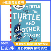 Yertle the Turtle and Other Stories乌龟耶尔特及其他故事