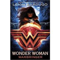 【预订】Wonder Woman: Warbringer 9780399549731
