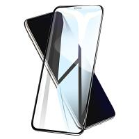�O果x�化膜�o眼iPhone xs max手�C高清屏幕XR�{米防爆全面曲屏保�omo6.1防摔xs�N膜ipx6.5��化屏幕
