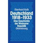 【预订】Deutschland 1918-1933