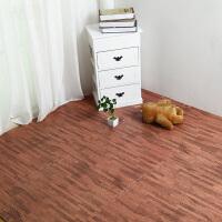 木纹地垫家用卧室泡沫地垫榻榻米铺地板垫子拼接爬行垫拼图爬爬垫k
