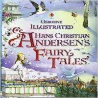 [现货]英文原版Andersen Fairy Tales安徒生童话故事绘本 Usborne