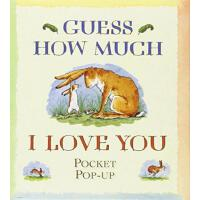 Guess How Much I Love YouSam McBratney 著;AniWalkerBooks97814