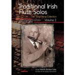 【预订】Traditional Irish Flute Solos, Volume 2: The Turoe Ston