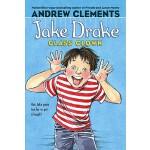 【预订】Jake Drake, Class Clown 9781416949121