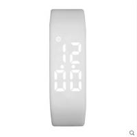 智能手环手表 跑步运动电子表 潮流个性男士学生防水LED计
