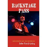 【预订】Backstage Pass