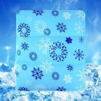 质尊冰垫冰沙座垫组合一体冰凉垫水垫办公室椅垫降温垫