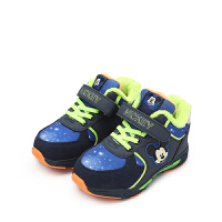 【99元任选2双】迪士尼儿童运动鞋子S79144