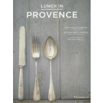 LUNCH IN PROVENCE 英文原版