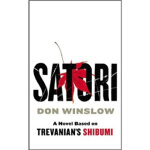 Satori Don Winslow(唐・温斯洛) Grand Central Publishing