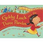 【预订】Goldy Luck and the Three Pandas