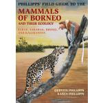 【预订】Phillipps' Field Guide to the Mammals of Borneo and The