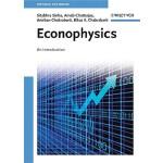 【预订】Econophysics An Introduction