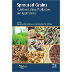 【预订】Sprouted Grains 9780128115251