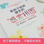 帮孩子找到缺失的感觉拼图 感统训练书籍早教家用感统游戏特殊儿童早期干预认知训练敏感关键期感觉综合训练发育教育书籍