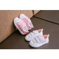 女童鞋子女孩公主儿童宝宝鞋