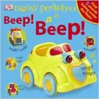 [现货]Noisy Peekaboo! Beep! Beep!