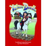 【预订】Yankee Doodle Big Book 9781493882762