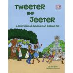 【预订】Tweeter and Jeeter: A Skeeterville Dancing Duo Dreams B