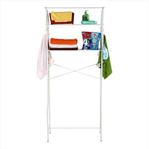 [当当自营]生活诚品 巴赛洗衣机架CJ28068-2 优品优质
