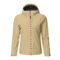 Columbia哥伦比亚 2019春夏新品户外女装防水透气耐磨单层冲锋衣夹克P2880