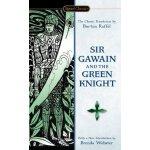 高文爵士和绿骑士 英文原版 经典文学 Sir Gawain and the Green Knight (Signet