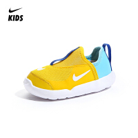 【双12券后价:169元】耐克nike童鞋19新款婴幼童学步鞋宝宝鞋NIKE LIL' SWOOSH (TD)运动鞋 (0-4岁可选) AQ3113-700