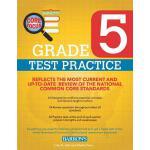 【预订】Grade 5 Test Practice for Common Core