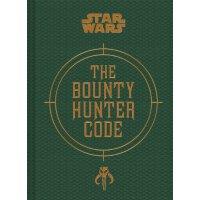 现货 英文原版 Star Wars: Bounty Hunter Code 星球大战 赏金猎人代码