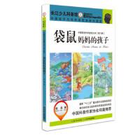 袋鼠妈妈的孩子,淼海 著 著作,长江少年儿童出版社,9787556033980