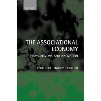 【预订】Associational Economics 预订商品,需要1-3个月发货,非质量问题不接受退换货。