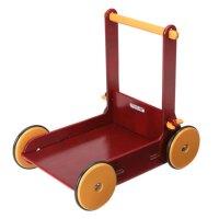 婴儿学步车手推车宝宝学步推车助步车8-24个月儿童玩具
