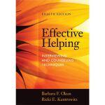 预售 Effective Helping
