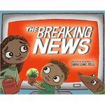 【预订】The Breaking News 9781250153562