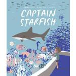【预订】Captain Starfish